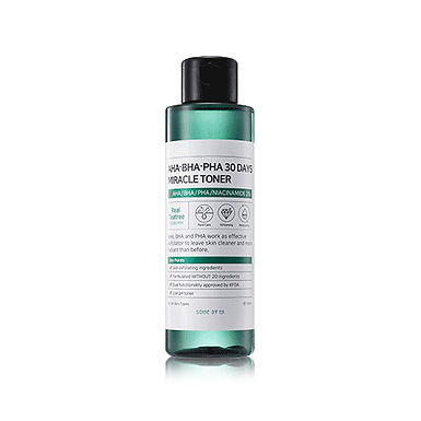 SOME BY MI - AHA.BHA.PHA 30 Days Miracle Toner