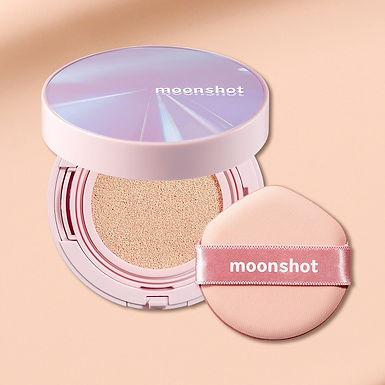 MOONSHOT - Micro Glassyfit Cushion