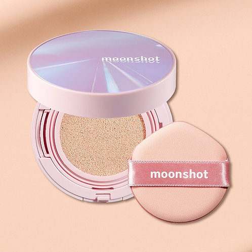 MOONSHOT - Micro Glassyfit Cushion