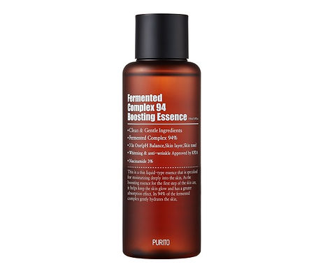 PURITO - Fermented Complex 94 Boosting Essence