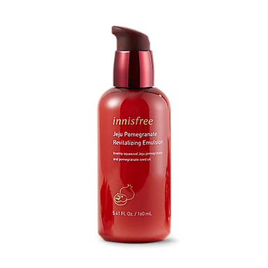 INNISFREE - Jeju Pomegranate Revitalizing Emulsion