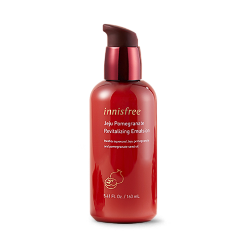 INNISFREE - Jeju Pomegranate Revitalizing Emulsion