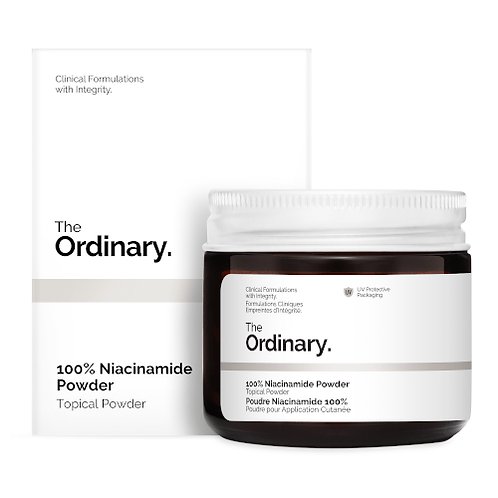 THE ORDINARY - 100% Niacinamide Powder