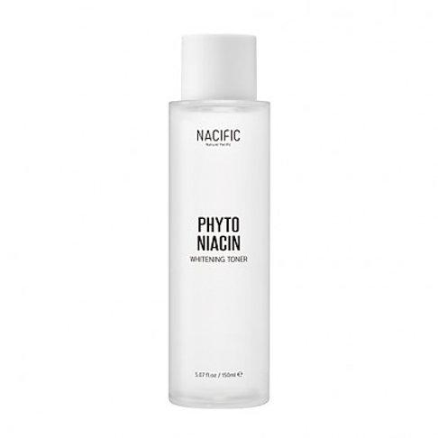 NACIFIC - Phyto Niacin Whitening Toner