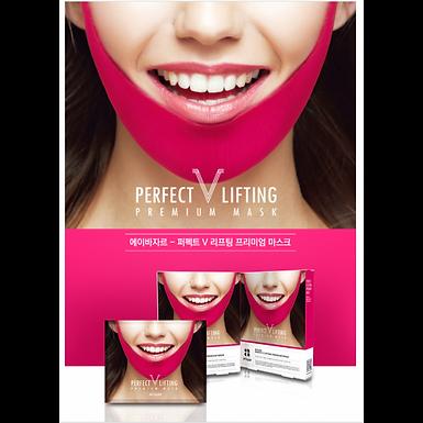 AVAJAR - Perfect V Lifting Premium Mask