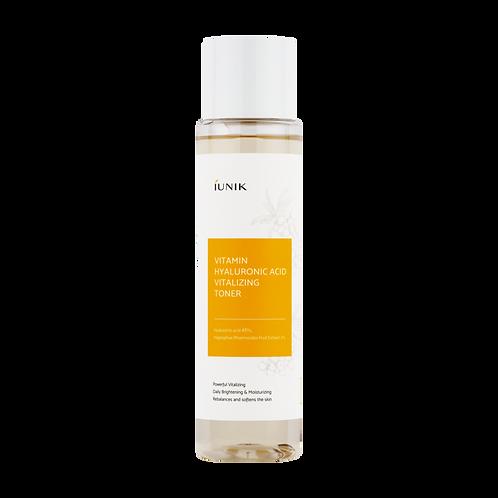 iUNIK - Vitamin Hyaluronic Acid Vitalizing Toner