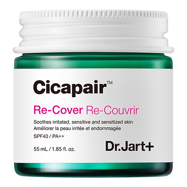 DR.JART+ - Cicapair Re-Cover (SPF40 / PA++)