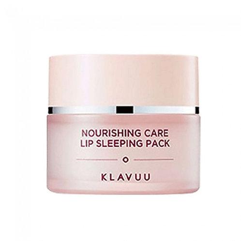 KLAVUU - Nourishing Care Lip Sleeping Pack
