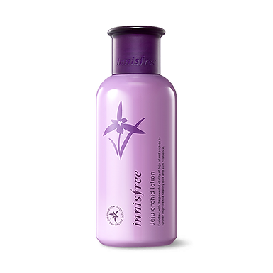 INNISFREE -  Jeju Orchid Lotion
