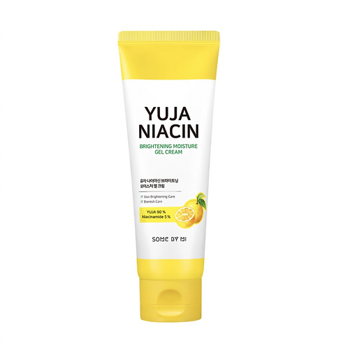 SOME BY MI - Yuja Niacin Brightening Peeling Gel