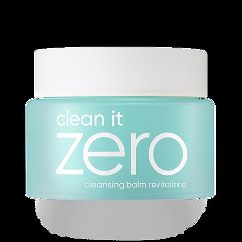 BANILA CO - Clean It Zero Revitalizing