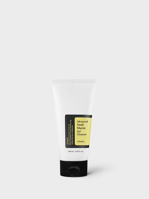 COSRX - Advanced Snail Mucin Gel Cleanser