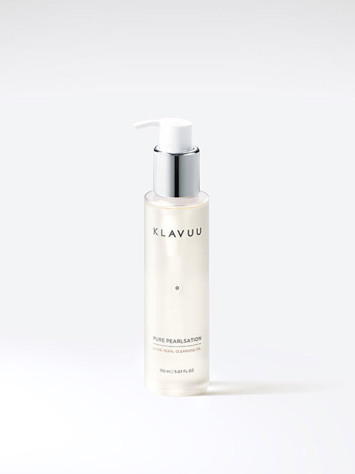 KLAVUU - Pure Pearlsation Divine Pearl Cleansing Oil