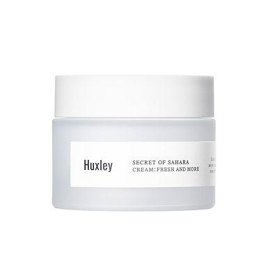 HUXLEY - Cream: Fresh And More