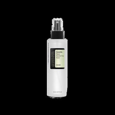 COSRX - Centella Water Alcohol-Free Toner