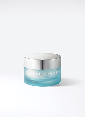 KLAVUU - Blue Pearlsation Oneday 8Cups Marine Collagen Aqua Cream