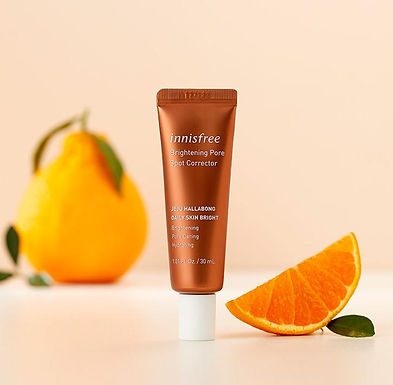 INNISFREE - Brightening Pore Spot Treatment