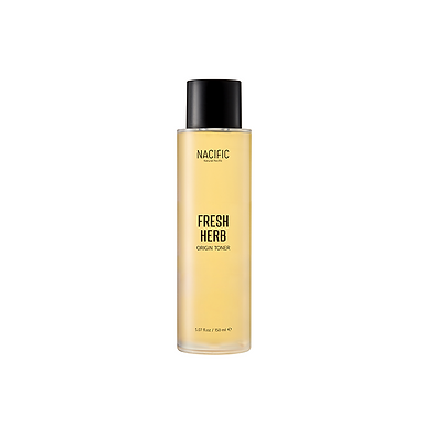 NACIFIC - Fresh Herb Origin Toner