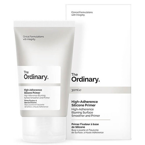 THE ORDINARY - High Adherence Silicone Primer