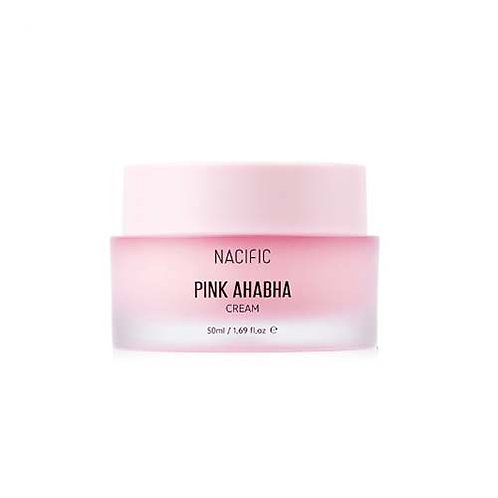 NACIFIC - Pink AHABHA Cream