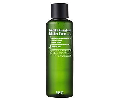 PURITO - Centella Green Level Calming Toner