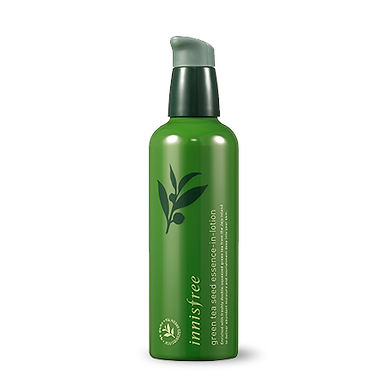 INNISFREE - Green Tea Seed Essence-In-Lotion