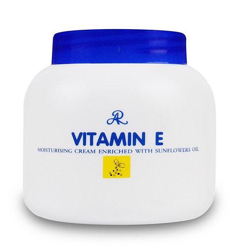 AR - Vitamin E Moisturising Cream Enriched With Sunflower Oil