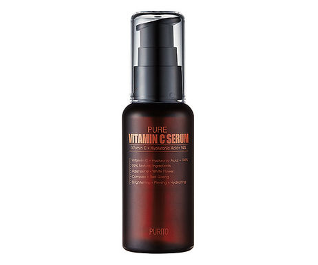 PURITO - Pure Vitamin C Serum
