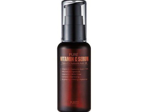 PURITO - Pure Vitamin C Serum