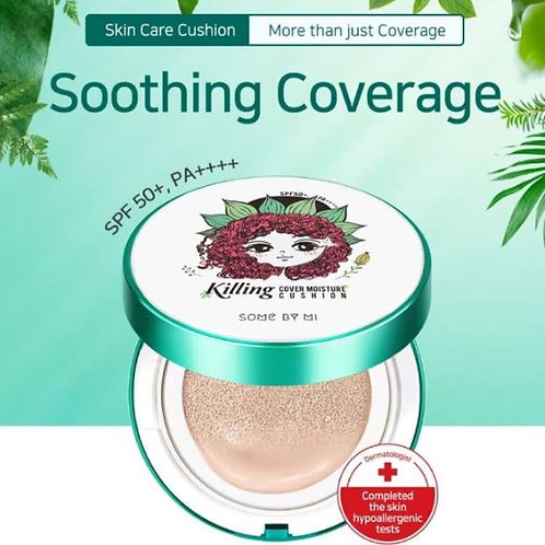 SOME BY MI - Killing Cover Moisture Cushion 2.0