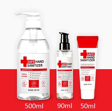 SOME BY MI - Safe Hand Sanitizer