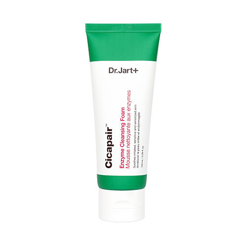 DR.JART+ - Cicapair Enzyme Cleansing Foam