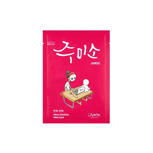 JUMISO - Chewy Elasticity Sheet Mask