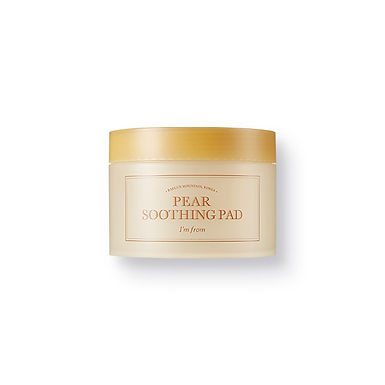 I'M FROM - Pear Soothing Pad