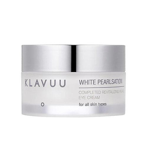 KLAVUU - White Pearlsation Completed Revitalizing Pearl Eye Cream