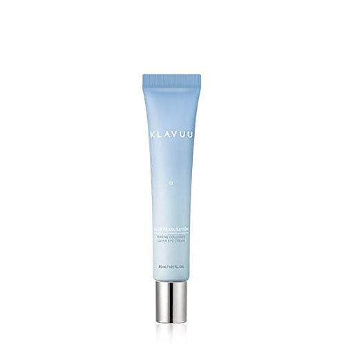 KLAVUU - Blue Pearlsation Marine Collagen Layer Eye Cream
