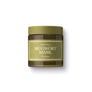 I'M FROM - Mugwort Mask