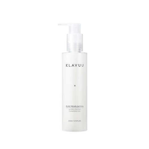 KLAVUU - Pure Pearlsation pH Balancing Cleansing Gel