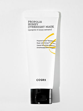 COSRX - Propolis Honey Overnight Mask