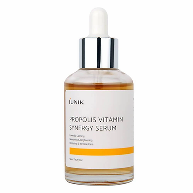 iUNIK - Propolis Vitamin Synergy Serum