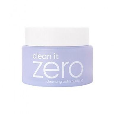 BANILA CO - Clean It Zero Purifying