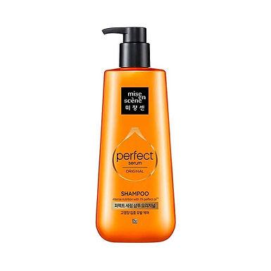 MISE EN SCÈNE - Perfect Serum Original Shampoo (Golden Morocco Argan Oil)