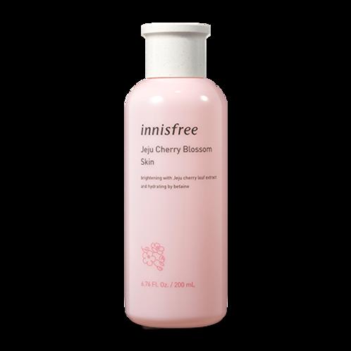 INNISFREE - Jeju Cherry Blossom Skin