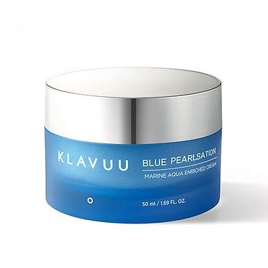 KLAVUU - Blue Pearlsation Marine Aqua Enriched Cream