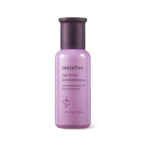 INNISFREE - Jeju Orchid Enriched Essence