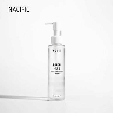 NACIFIC - Fresh Herb Origin Cleansing Oil Jasmine