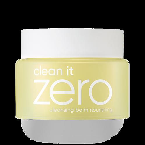 BANILA CO - Clean It Zero Nourishing