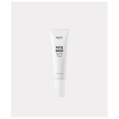 NACIFIC - Phyto Niacin Whitening Tone Up Cream
