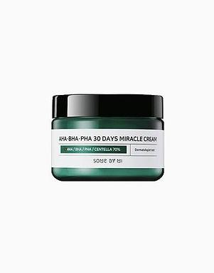 SOME BY MI - AHA.BHA.PHA 30 Days Miracle Cream