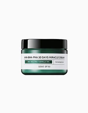 SOME BY MI - AHA.BHA.PHA 30 Days Miracle Cream